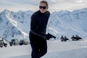 (P) Confidential: 5 experiente a la James Bond