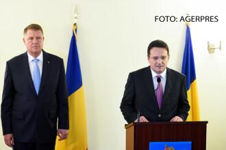 Iohannis, despre rechemarea lui Maior: Voi lua o decizie după summit-ul de la Sibiu