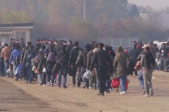 Trei milioane de imigranti ar putea ajunge in Uniunea Europeana pana in 2017. Care ar fi impactul asupra economiei