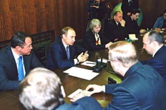 Un apropiat al lui Vladimir Putin, gasit MORT intr-un hotel din SUA. A condus propaganda si cenzura Kemlinului in anii '2000