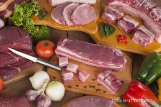 Adevaratul pericol din carnea de porc si din mezeluri. Virusul care este mortal pentru gravide in 30% din cazuri