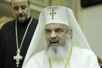 Patriarhul Daniel, despre folosirea coloanei oficiale: