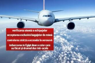 Autoritatile romane iau masuri dupa catastrofa aeriana din Sinai. 140 de persoane au fost repatriate