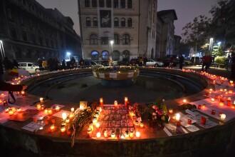 Bilantul negru al tragediei din Colectiv a ajuns la 43. Doi tineri au incetat din viata duminica dimineata