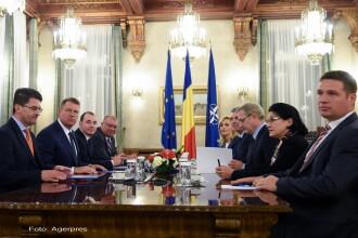 Klaus Iohannis invită partidele la consultări pe tema legilor justiției