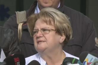 STAREA RANITILOR. Bilantul victimelor a ajuns la 49. Doua tinere in stare grava, transferate in Germania