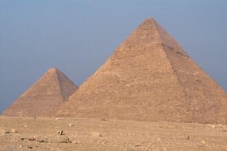 Descoperire importantă pe un sit care datează dinaintea Epocii Faraonilor. FOTO