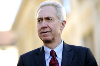 Ce spune noul ambasador al SUA la Bucuresti despre eliminarea vizelor: