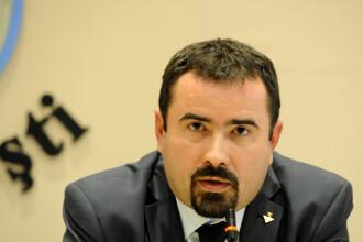 Reactie nervoasa a primarului interimar al Capitalei dupa ce un jurnalist l-a intrebat despre problemele de la RADET