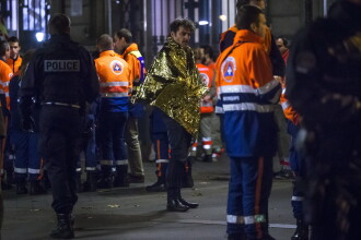 Aurescu: Nu avem solicitari de asistenta consulara directa in urma atentatelor din Franta. MAE a activat celula de criza