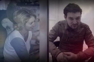 Si-au dorit o viata mai buna, dar au murit pe o terasa, in centrul Parisului. Povestea Lacramioarei si a lui Ciprian