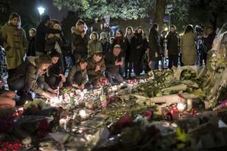 Bilantul atentatelor din Paris a ajuns la 130 de morti. Premierul Manuel Valls: