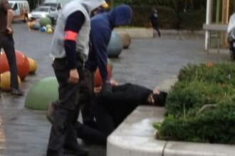 Atentat in Paris. Politia a emis un mandat de arestare pentru un al treilea suspect. Bilantul victimelor a crescut la 132
