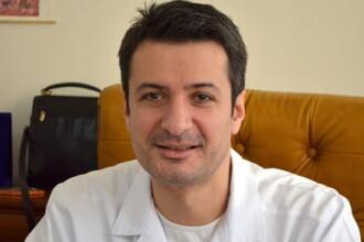 Patriciu Achimas Cadariu, nominalizat in locului lui Andrei Baciu la Ministerul Sanatatii, in Guvernul Ciolos