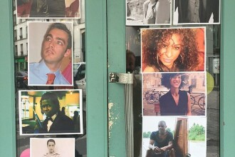 Tinerii ucisi in cafeneaua din Paris de catre doi dintre teroristi erau toti prieteni si sarbatoreau o zi de nastere