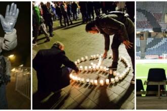 Alerta terorista in tot orasul Hanovra. Meciul de fotbal Germania - Olanda a fost anulat, iar Gara Centrala a fost inchisa