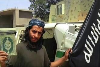 The Guardian: Organizatorul atentatelor din Paris, Abaaoud, s-a intalnit cu jihadisti in Marea Britanie in 2015