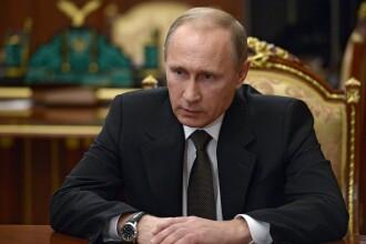 """Rusia da o noua """"lovitura"""" Ucrainei. Ce se intampla de la 1 ianuarie"""
