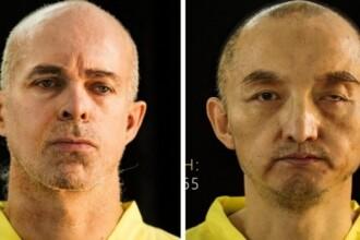 Statul Islamic anunta ca a executat doi ostatici: un norvegian si un chinez. Gruparea jihadista ceruse o rascumparare