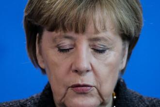 Angela Merkel vrea expulzarea mai rapida a refugiatilor care incalca legea: