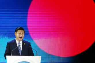 Reactia Chinei, dupa ce Statul Islamic a executat un cetatean chinez: