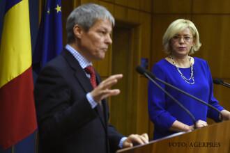 Romania, pe ultima suta de metri cu fondurile europene. Solutiile gasite de Ciolos pentru a pierde cat mai putini bani