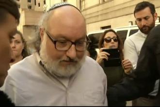 SUA au eliberat un spion evreu, considerat
