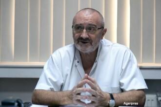 Interviu cu doctorul Ioan Lascar. Ce l-a impresionat la tragedia din Colectiv si cat ar putea dura recuperarea ranitilor