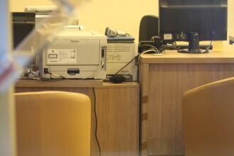 Alerta in Lugoj. Sediul unei banci a fost evacuat dupa ce un obiect suspect a fost gasit pe un birou. Ce era de fapt