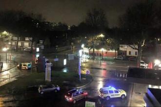 Luare de ostatici cu focuri de arma in nordul Frantei. Procuror: