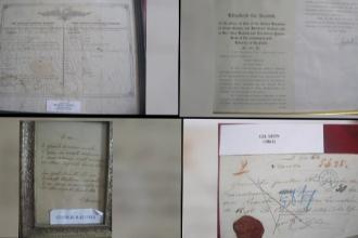 300 de obiecte rare, care i-au apartinut lui Vadim Tudor, au fost scoase la licitatie. Cea mai scumpa piesa: 7.000 de euro