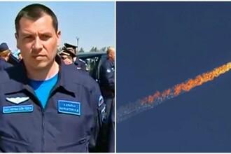 Rusia acuza o provocare premeditata dupa doborarea avionului:
