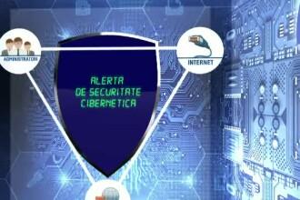 Romania, fara plan de interventie in cazul unui atac cibernetic major. Specialistii SRI regreta respingerea legii Big Brother