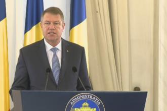 Cine va fi noul ambasador al Romaniei in Franta. Klaus Iohannis semneaza saptamana viitoare decretul de numire