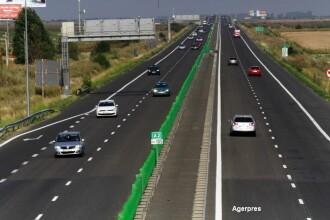 Ce se intampla cu taxa de autostrada in Romania. Anuntul CNADNR