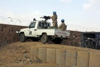 Trei morti si 14 raniti intr-un atac terorist cu rachete impotriva unei baze a ONU din Mali. Cine a revendicat atentatul