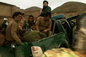 Primele imagini cu ostaticii moldoveni din Afganistan. Raspunsurile uluitoare ale premierului de la Chisinau