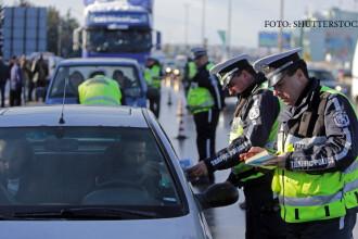 Politia bulgara a oprit un camion romanesc in care se ascundeau refugiati sirieni. Printre ei, un copil de 1 an
