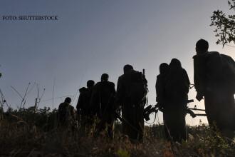 Un barbat suspectat de recrutare de jihadisti a fost arestat de politia spaniola. Cum proceda pentru a-i atrage pe tineri
