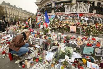 Copiii victimelor de la 9/11 transmit francezilor un mesaj puternic.