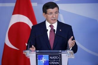 Turcia nu isi va cere scuze in fata Rusiei pentru avionul doborat. Premierul turc: