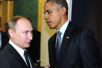 Prima reactie a lui Putin despre scandalul Panama Papers. Da vina pe SUA si sustine ca se vrea ca Rusia sa fie mai obedienta