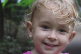 Fostii gimnasti Razvan Selariu si Camelia Mandricel si-au pierdut fiul de 3 ani, intr-un accident.