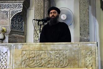 Reprezentantii Ayatolahului Ali Khamenei: Liderul Statului Islamic, Abu Bakr al-Baghdadi, este cu siguranta mort