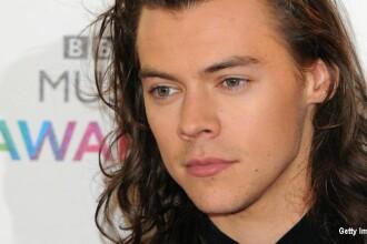Harry Styles, fost membru al trupei One Direction, ar putea fi următorul James Bond