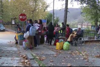 Speriati de cutremure, romanii din centrul Italiei vor sa se intoarca acasa. Ce le-a transmis primarul unui oras afectat