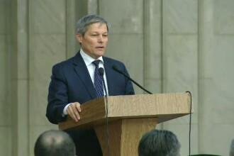 Cioloș: Orice soluţie e mai bună decât guvernul actual; ar trebui să ajungem la anticipate