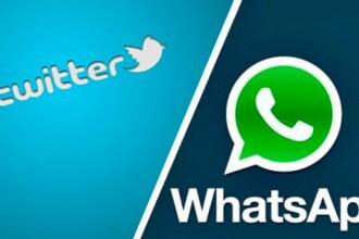 Accesul la Twitter si Whatsapp blocat vineri in Turcia, dupa arestarea a 11 parlamentari. Ce metoda au folosit autoritatile