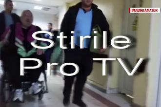 Dan Adamescu, transferat din penitenciar in spital, pentru operatie. Ce sanse are sa fie eliberat conditionat