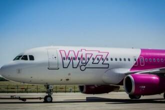 """Motivul pentru care Wizz Air se retrage de pe un aeroport din Romania. """"Siguranta pasagerilor este prioritatea zero"""""""